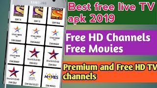 Latest free live tv app of 2019 best live tv application