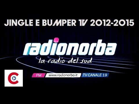 Radionorba e Radionorba Tv - Jingle e bumper 2012-2015