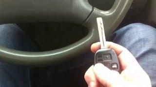 видео Электросхемы Тойота Филдер: устройства, обозначения