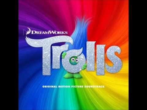 Les trolls - Les couleurs du bonheur
