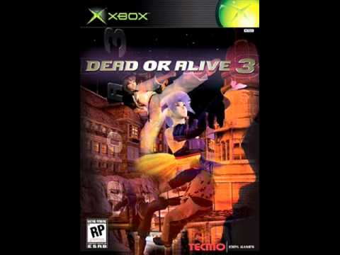 Dead or Alive 3 OST - Deep Impact