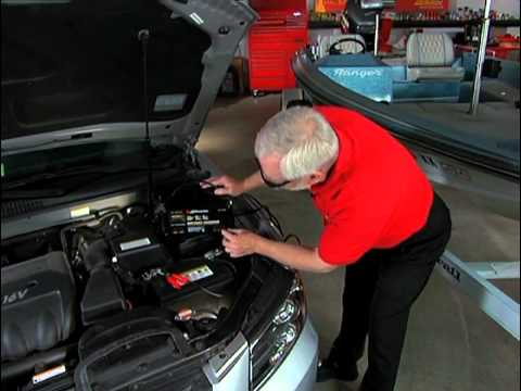 Battery Chargers For All Needs Advance Auto Parts