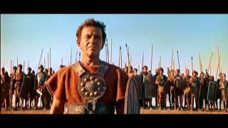 Spartacus Final Battle part 1 HD