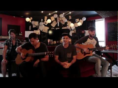 Finding Favour - Slip On By (Acoustic)