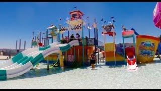 Cowabunga Kids Cove : Kids Play Area At Cowabunga Bay (las Vegas)