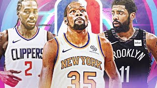 OFFICIAL 2019 FREE AGENCY PREDICTIONS!