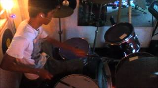 The All - American Rejects - Kids In The Street (AOL Session) drum cover