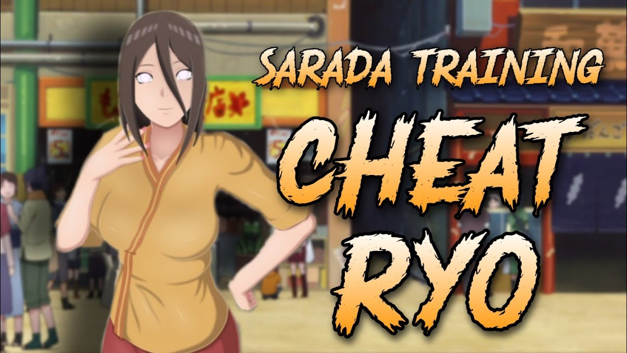 Cheat Sarada Training V2.1 and Link Download - YouTube
