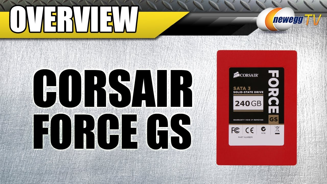 CORSAIR FORCE GS 240GB SSD WINDOWS 10 DRIVERS DOWNLOAD