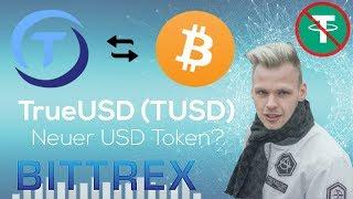 True USD killed Tether?!! USDT vs TUSD dollar backed crypto on BITTREX!!!! Litecoin, Lisk, Bithumb,