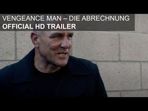 Vengeance Man - Die Abrechnung - HD Trailer