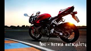 fens historia motocyklisty
