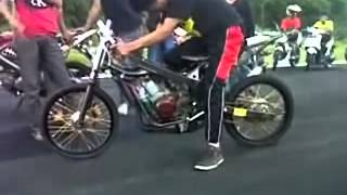 NeedFullSpeed Drag Race Kawasaki Ninja Thumbnail