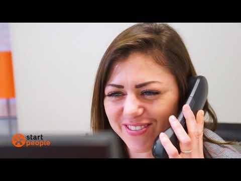 Start People : une entreprise où il fait bon travailler