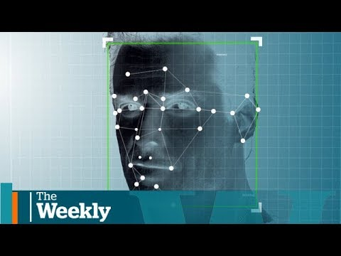 Facial Recognition technology can identify your sexuality