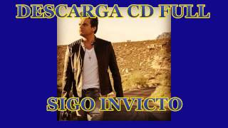 Sigo Invicto - Silvestre Dangond 2014 - [ DESCARGA CD COMPLETO]
