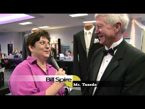 Omaha Wedding Stars:  Mr Tuxedo