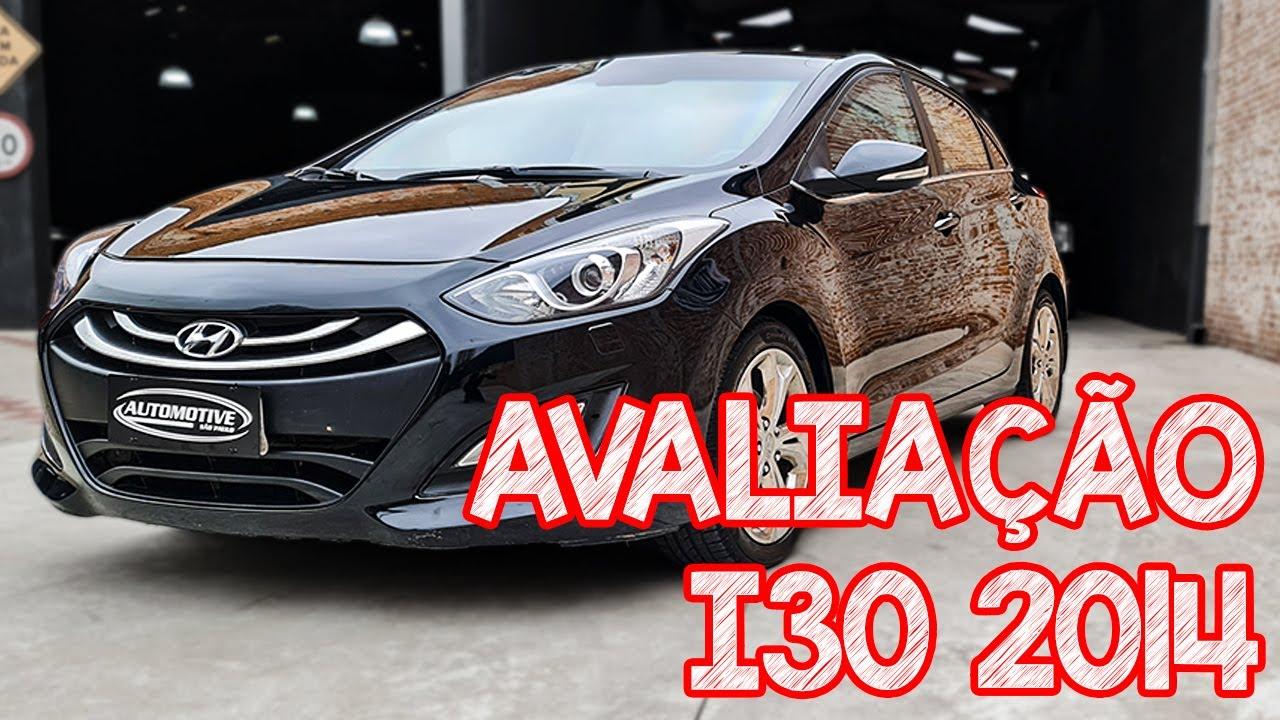 Download Avaliação Hyundai i30 2014 - um EXCELENTE carro usado - MELHOR QUE O 2.0