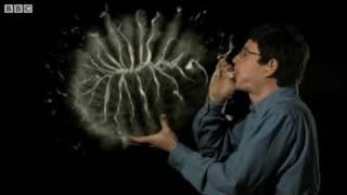 Slo-mo Balloon Bang! - Bang Goes the Theory - BBC One