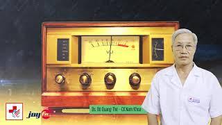 Phòng Khám Đa Khoa Bảo Anh phát sóng giải đáp Sùi mào gà- hiểm họa toàn xã hội- JoyFM