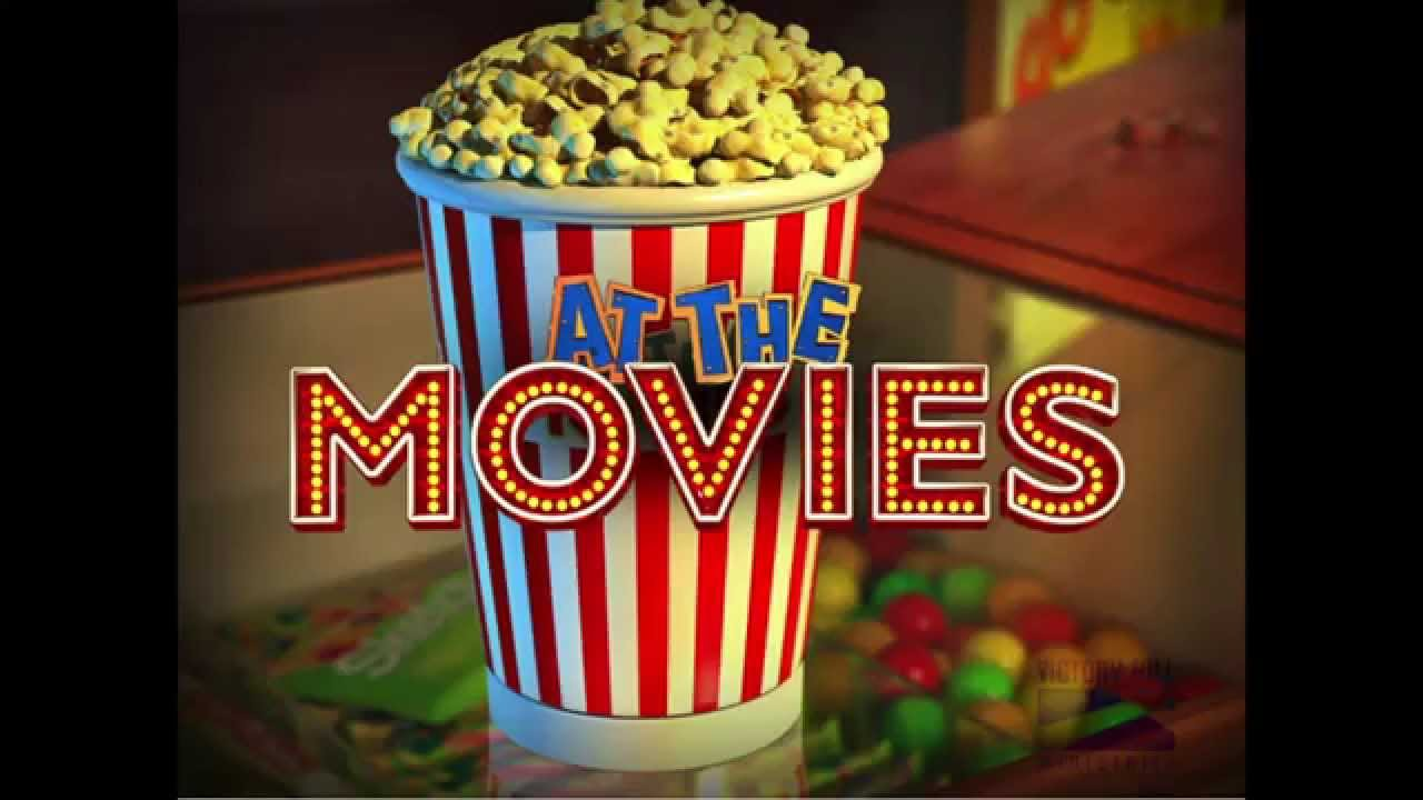 At The Movies sermon series - YouTube