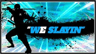"""Fortnite SGH Clan Montage 