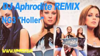 Play Holler (Aphrodite Dub Remix)