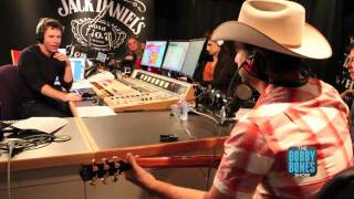 Craig Campbell Does Tritt & Shenandoah