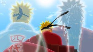 Naruto 「AMV」- Legends Never Die