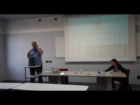 Dieter Lohmar (University of Cologne) On emotions in non-linguistic thinking
