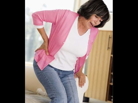 Одышка при остеохондрозе: симптомы, лечение