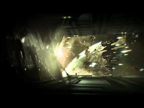 EVE Online: Incursion Trailer