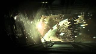 EVE Online: Incursion Trailer