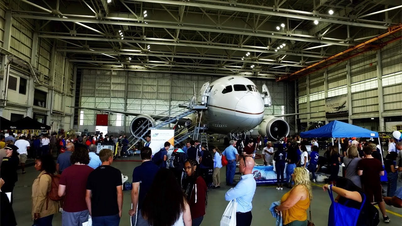 Aviation Day - Jeffco Public Schools