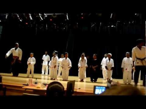 MORGAN VILLAGE WINTER CONCERT CAMDEN N.J. 2012[official video] (BUCK50ENT.COM)