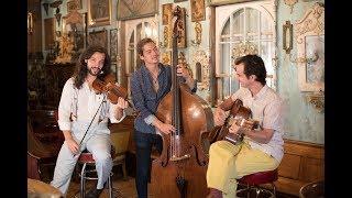 Adrien Chevalier - When You're Smiling (iSolo demo for violin)