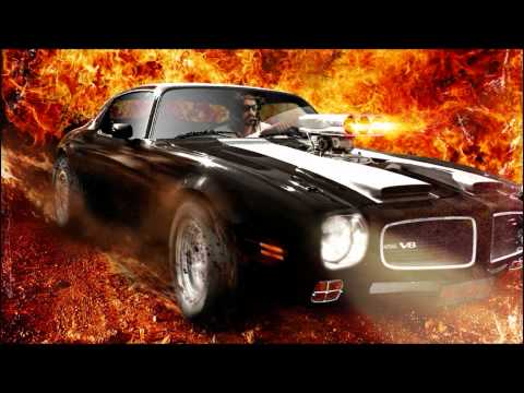 Motorjesus - Fuel the Warmachine