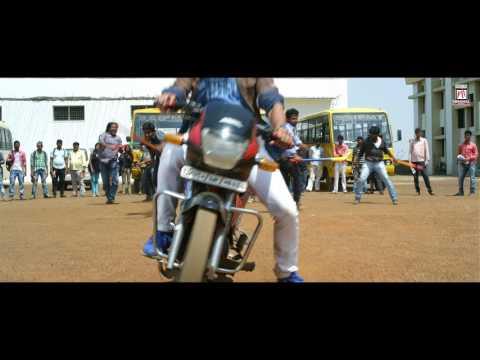 Lakhan | Ram Lakhan Fight Scene | Pravesh Lal Yadav, Shurbhi Sharma