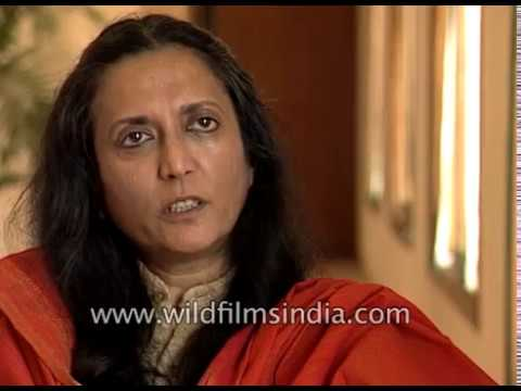 Deepa Mehta speaks about her film 'Water'