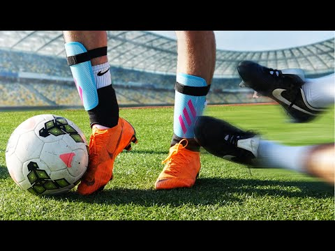 Why Soccer Players Wear Shin Guards