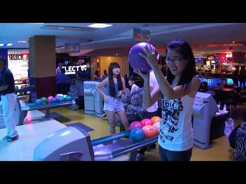 Mary choi bowling