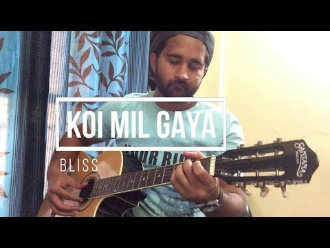 Koi Mil Gaya - Cover   SRK   KKHT   Kavita Krishnamurthy, Alka Yagnik, Udit Narayan   Doodle Sings Mp3