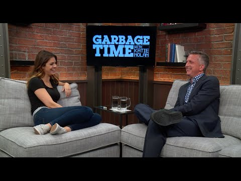GARBAGE TIME PODCAST: Episode 43 - Bill Simmons