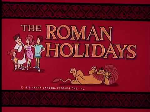 The Roman Holidays - Theme Song
