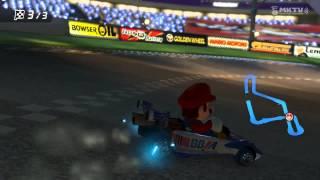 Mario Kart 8 - Mario Kart Stadium / Estadio Mario Kart