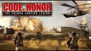 Code of Honor: The French Foreign Legion part 3