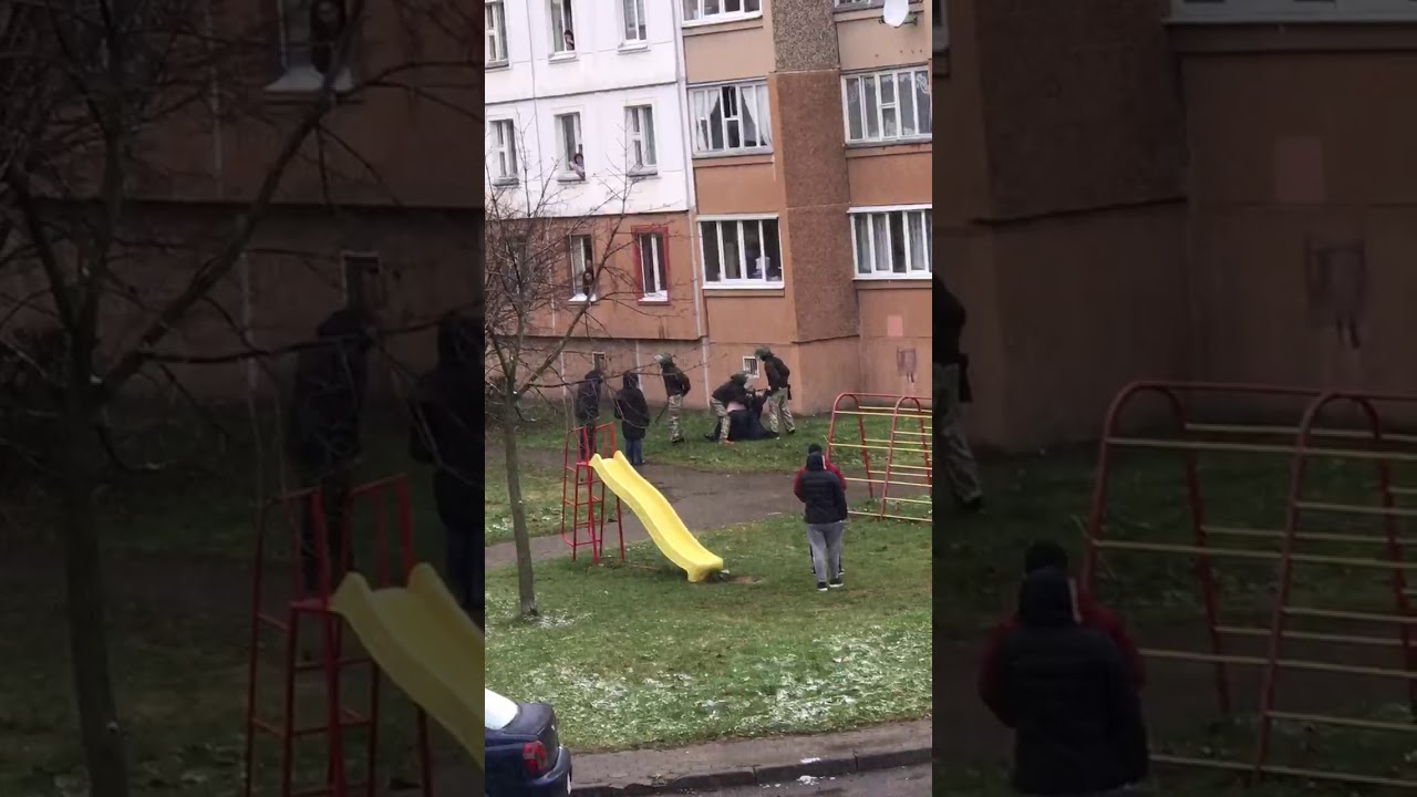 Жесткие задержания в Минске. Батька решил, что «Достали!»
