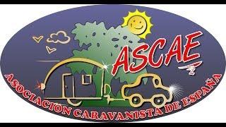 ( Ascae ) Semana Santa 2014 - Camping Lo Monte en Pilar de la horadada ( Alicante )