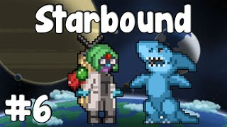 Starbound Adventures MK2 - Mystery Of The Broken Chair! - E.6 - Unstable/Nightly Build