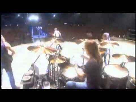 AC/DC back in black-video oficial |HD
